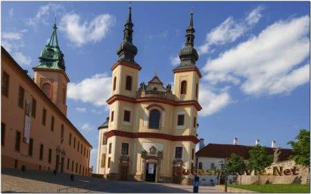 Храм Нахождения Святого Креста