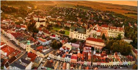Город Литомышль