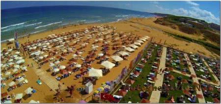 Пляж Тырмата
