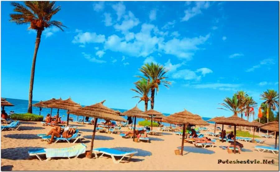Отпуск в Тунисе: лучшие отели, достопримечательности, пляжи курорта Джерба