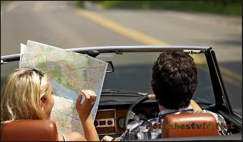 Собираемся в путешествие на автомобиле