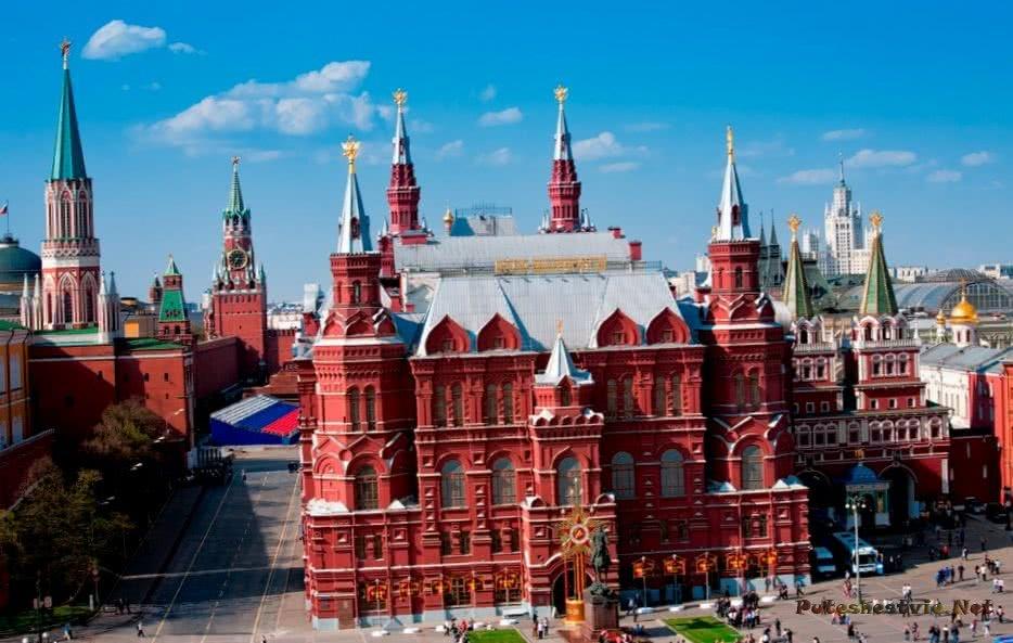 Куда сходить в СанктПетербурге за 2 3 5 дней