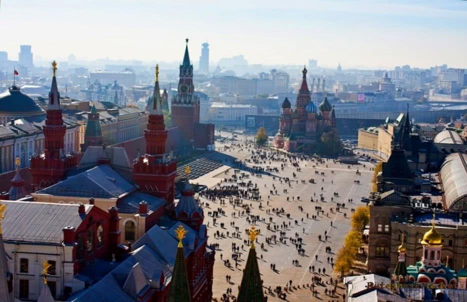 Куда сходить в Москве   ВДНХ