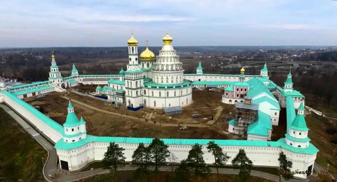 Картинки по запросу новый иерусалим фото