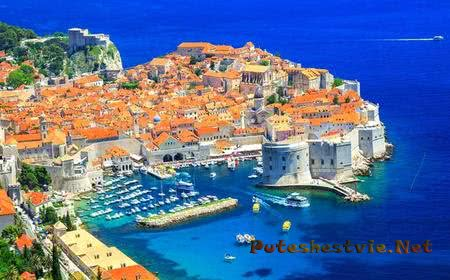 Курорты хорватии для отдыха с детьми