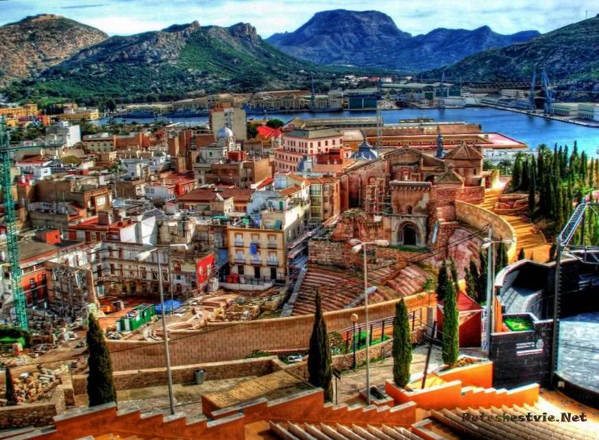 Дома и виллы в испании куплю