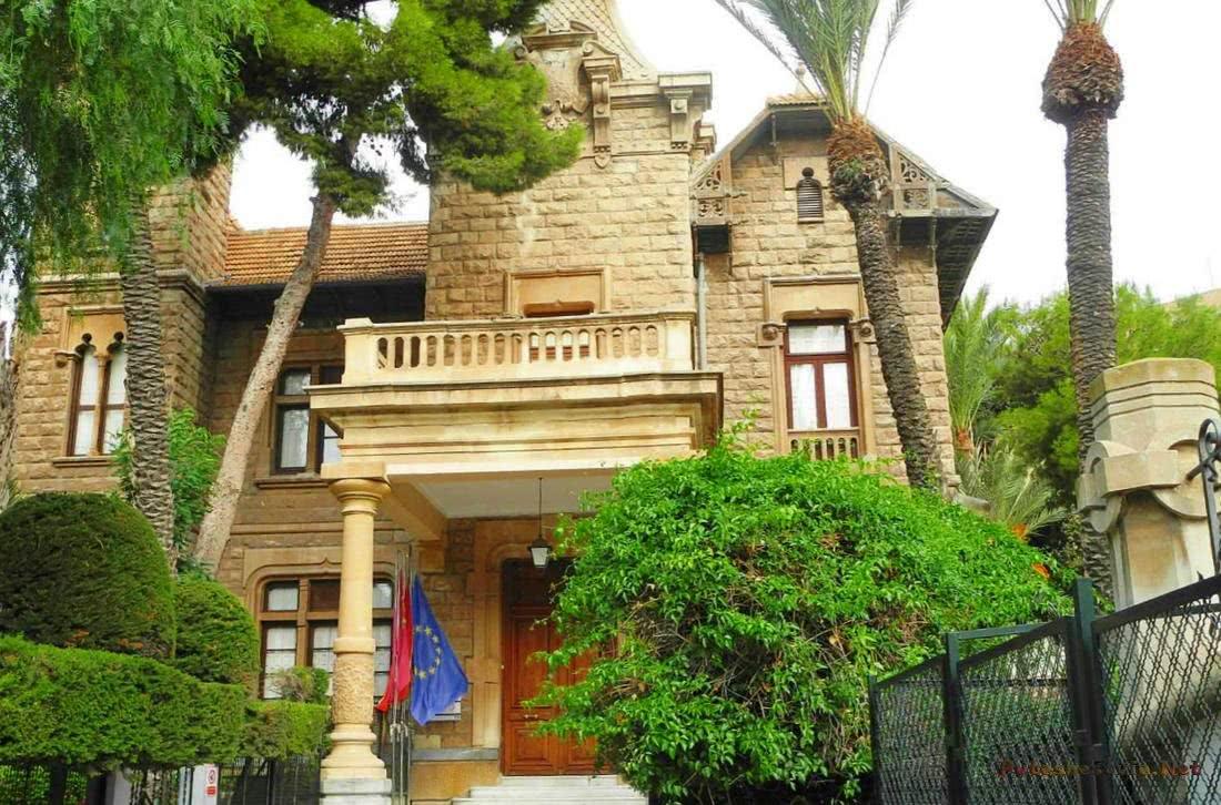 Маленький дом в испании купить